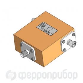 Ферритовый коаксиальный циркулятор S-BAND  FDCC-1101S ФКЦН2-129А