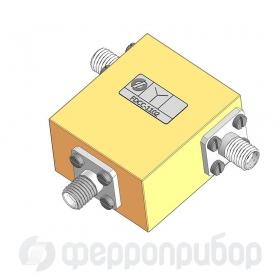 Ферритовый коаксиальный циркулятор S-BAND  FDCC-1102S ФКЦН2-130