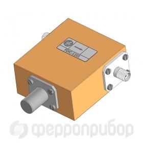 Ферритовый коаксиальный вентиль S-BAND  FDIC-1101S ФКВН2-16