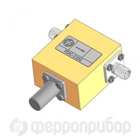 Ферритовый коаксиальный вентиль S-BAND  FDIC-1102 ФКВН2-131
